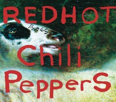 Red Hot Chili Peppers | Single-CD | By the way (2002, #2424592)