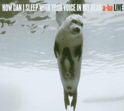 A-ha | 2 CD | How can I sleep with your voice in my head (live, 2003, #6633315)