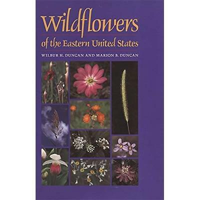 Wildflowers Of The Eastern United States Paperback New John