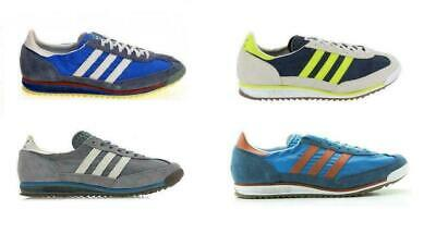 adidas Originals SL72 - SL 72 Trainers - Adults + Junior Sizes Available