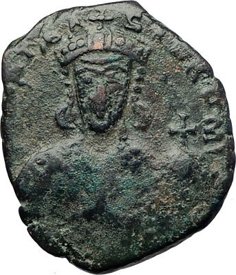 Constantine VII, Porphyrogenitus 913AD  Ancient Medieval Byzantine Coin i73450