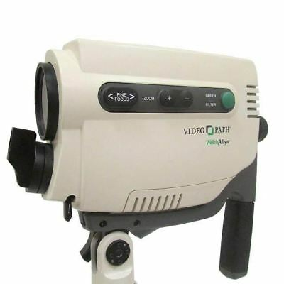 Welch Allyn VideoPath Video Colposcope Head - Certified Pre-Owned