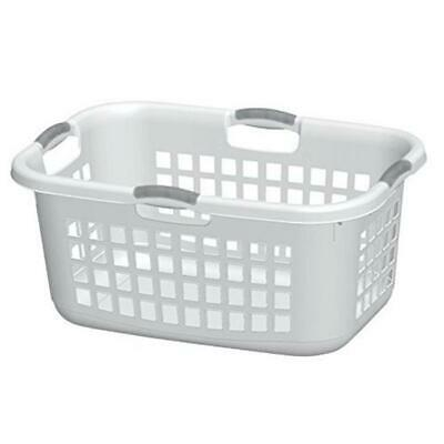 Sterilite 12168006 Sterilite 71L Ultra Laundry Basket 6Pack White
