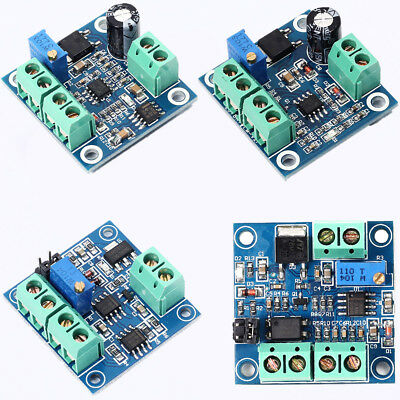 Voltage Frequency Converter PWM to Voltage/Voltage To PWM Converter Module