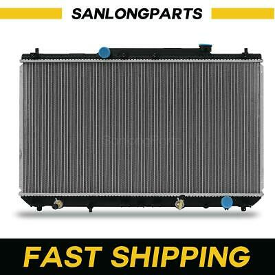STAYCO Aluminum Radiator 1909 For 1997-2001 Toyota Camry 2.2L L4