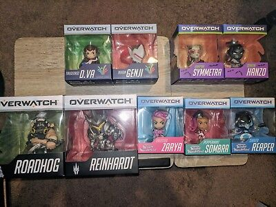 GAME OVERWATCH 76 Hanzo Reaper Touch Screen LED Digital