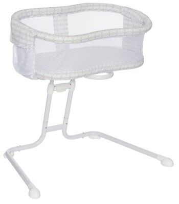 HALO Bassinest Glide Sleeper Bassinet Infant Baby Crib Mosaic NEW