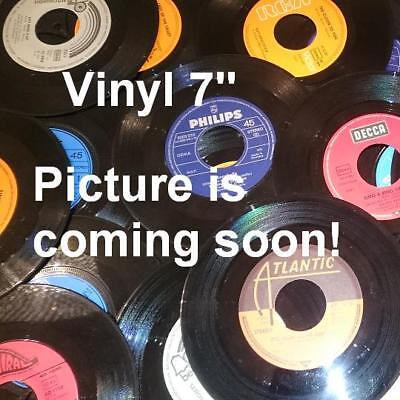 """Vince Gill   7""""   Look at us (white-LC)"""