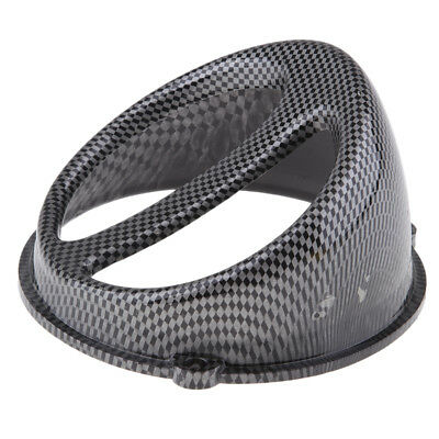 Air Scoop Fan Cover Cap for GY6 125 150cc Engine Chinese Scooter Motorcycle