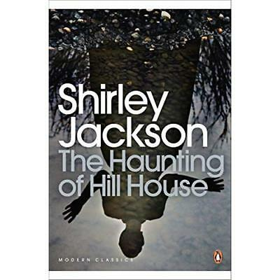 The Haunting of Hill House (Penguin Modern Classics) - Paperback NEW Jackson, Sh