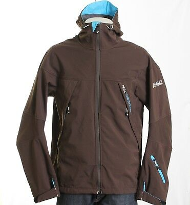 PEAK PERFORMANCE SOFTSH HIPE Men s Jacket SOFTSHELL Size L - £39.00 ... 46a13982f