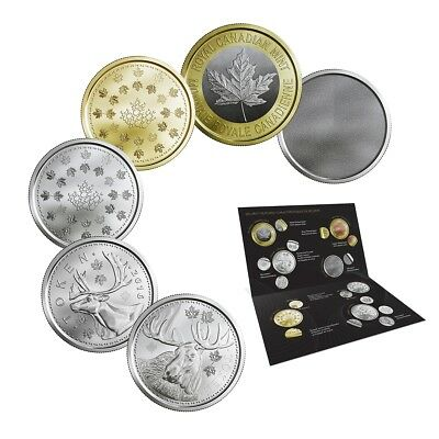 Special Edition R&D Security Test Token Set