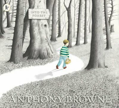 Into the Forest by Anthony Browne 9781844285594 (Paperback, 2005)