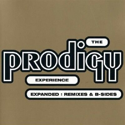 THE PRODIGY - EXPERIENCE/EXPANDED (RE-ISSUE) 2 CD Neuf