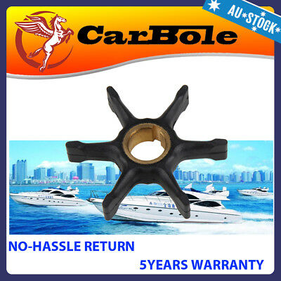 Brand new Water Pump Impeller for Johnson Evinrude 25-40HP 775521 378891 18-3006