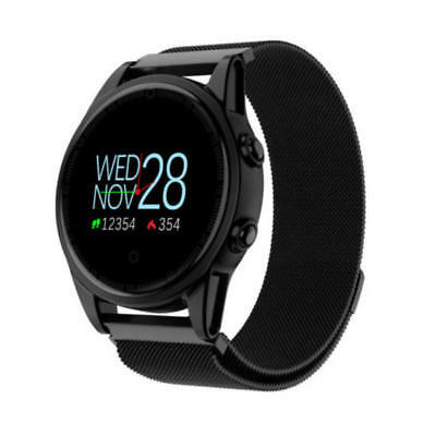 R13 Waterproof Smart Watch Blood Pressure Heart Rate Monitor For IOS Android