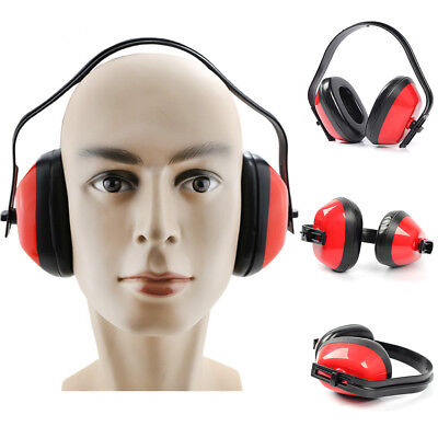 Anti-Shock Earmuff Safety Workwear Hearing Protection Noise Reduction Practical