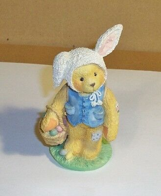 "Cherished Teddies, ""You Are Bunny Special"", 1994"