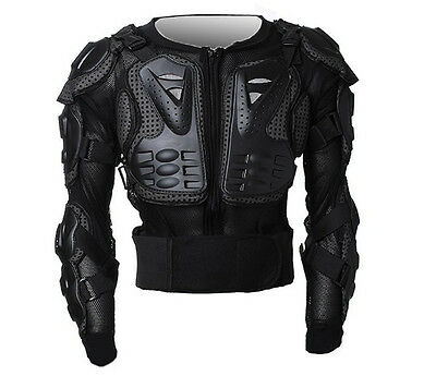 Motocross Racing Body Armour chest guard MX ATV Quad Dirt motorcycle Protector