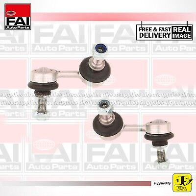 FAI LINK ROD FRONT LEFT /& RIGHT FITS HYUNDAI GETZ 1.1 1.3 1.4 1.5 1.6 548301C000
