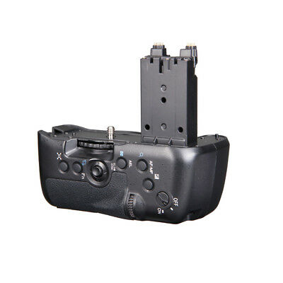 SLR Vertical Battery Grip BG-3B Replacement Holder for S ony A77II VG-C77AM H9S4