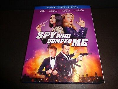 THE SPY WHO DUMPED ME-Besides ex, Justin Theroux, assassins are after Mila Kunis