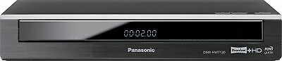 Panasonic DMR-HWT130 500GB Freeview+ HD Smart TV Recorder
