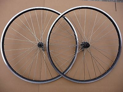 700c Road Sport Racing Bike Bicycle wheels 8 / 9 / 10 speed cassette hub  Q.R
