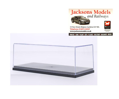 Model Car Group 99116 Stackable Display Case for 1:43 Scale Diecast Cars