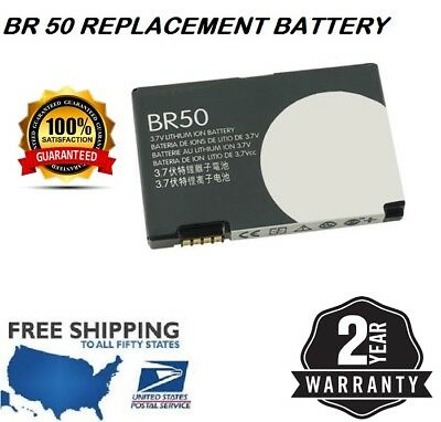 Compatible For BR50 BATTERY BR56, SNN5696,SNN5696A RAZR V3 V3c V3i V3m V3r V3t