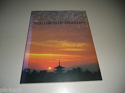 The Dawns of Tradition Nissan Culture People People Art Crafts Stand 1983