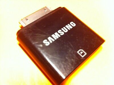 SAMSUNG Galaxy Tab 7500 7501 10.1 Adapter SD Card EPL-1PLRBE