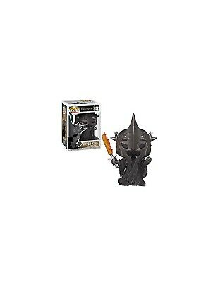 Funko 33251 - Lord of the Rings POP! Movies Vinyl Figure Witch King 9 cm
