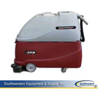 Reconditioned CFR Paramount 20 Self-Contained Carpet Extractor