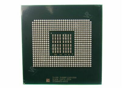 INTEL 3.8Ghz 2MB 800Mhz Xeon CPU BX80546KG3800FP