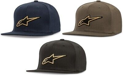 Alpinestars 2019 Mens Metalize Hat All Colors and Sizes