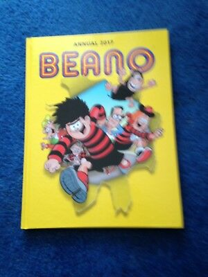 Selection Beano Dandy And Topper Hard-back Annuals
