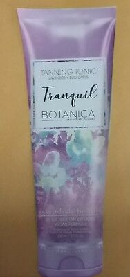 NEW 2019 SWEDISH BEAUTY BOTANICA TRANQUIL IN -SHOWER TAN EXTENDER 8.5 ox