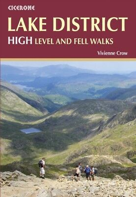 The Lake District: High Level and Fell Walks: 30 Best Fell Walks ...