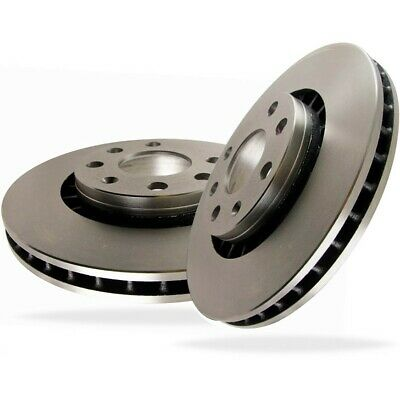 120.44130 Centric New Brake Disc Front Driver or Passenger Side AWD FWD RH LH