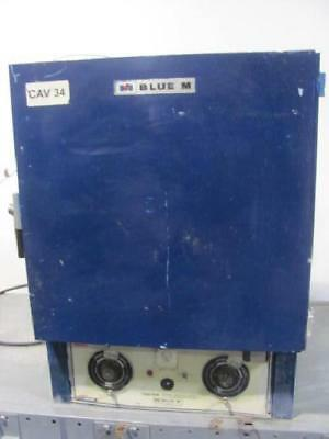 Blue M Bench Top Oven 15x19