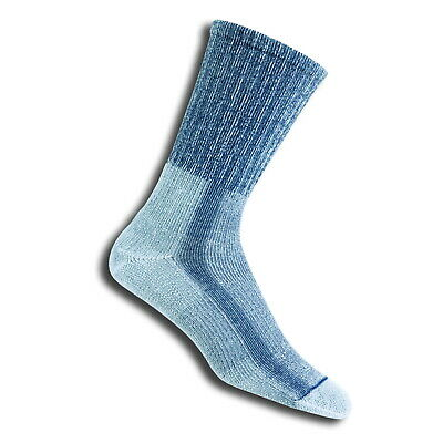 Thorlo LTHW 101 blau state blue Light Hiking Trail Wandern Strumpf Socke Coolmax