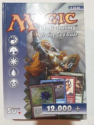 Magic the Gathering Trading-Card Guide