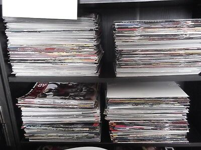 Massive Joblot  2000Ad Comics Good Condition Select Your Own 10