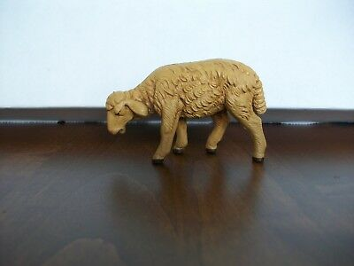 "Fontanini Nativity "" The Sheep "" 5 inch size"