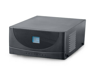 Aures Poseo 5200 Retail PC Epos Till - 4gb Ram 2x 250gb HHD with RAID Backup