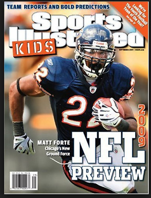 SI KIDS MAGAZINE 12 ISSUES - 1 Year Subscription- SPORTS ILLUSTRATED