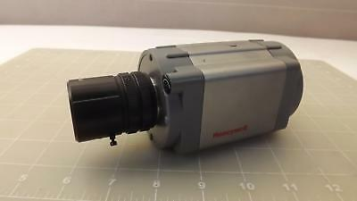 Honeywell HCX3 3.1 Megapixel CLR Camera Wide Angle Lens T26344