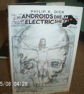 Philip K Dick Do androids dream of electric sheep Volume 4 Graphic Novel HB 2011
