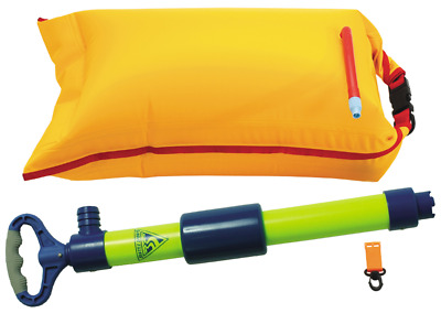 SEATTLE SPORTS Basic Safety Kit One Color One Size